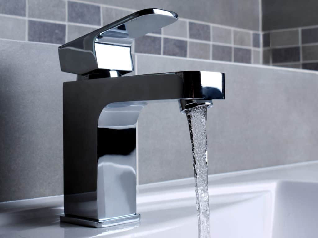 Add New Faucets