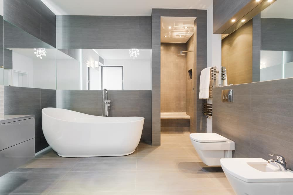 freestanding tubs reviews